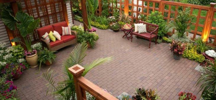 Offrez à votre jardin une touche originale